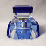 Fragancia para hombre con vidrio colorido y olor de alta calidad