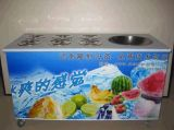 2016最もよい良質の価格によって揚げられているアイスクリーム機械