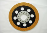 Frottement Disc pour Truck (XSFD003)