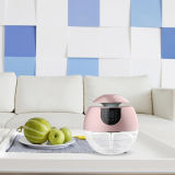 Producto de limpieza de discos agua-aire Purificador De Aire del hogar de Funglan