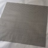 304, 304L, 316, 316L Plaine / Twill / Dutch Weave Stainless Steel Tissé Wire Mesh