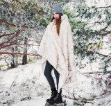 Шлем людей и женщин улицы Джерси зимы вышивки чужеземцев способа теплый
