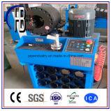 """1/8대의 """" - 2 """" CNC 운영 유압 호스 주름을 잡는 기계"""