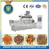 grosse Kapazitäts-Edelstahlhaustier-Hundenahrungsmittelmaschine