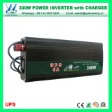 DC to AC 300W off - Grid Car Power Inverter with UPS Charger (QW - M300UPS)