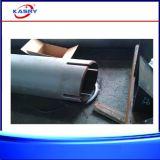 Máquina que bisela de la sección del tubo del CNC del corte hueco redondo cuadrado del plasma
