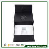 Promocionales al por mayor crean el rectángulo de regalo para requisitos particulares de papel del perfume