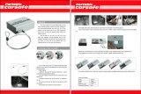 Cofre seguro do carro, bloqueio da caixa de armazenamento do carro (AL-B919)