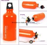 Multi-Fuel Oil / Gas Tipo Split-estufa de camping Horno Horno quemador de picnic al aire libre