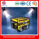 groupe électrogène de l'essence 6kw pour l'usage à la maison et extérieur (EC15000E1)