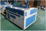 Tischplattenlaser-Scherblöcke CNC Laser-Maschine Akj1390