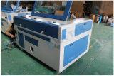 Desktop машина Akj1390 лазера CNC резцов лазера