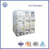 disjoncteur magnétique permanent à haute tension de vide de 12kv 1250A Vs1