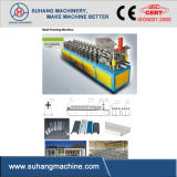 Australia Popular Stud Track Roll Forming Machine