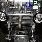 Cachetage de Quatre-Côté de gain et machine à emballer multiligne
