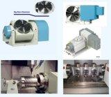 Jdsk Vmc 850 fresadora del CNC del eje Tom-L850 3