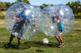 رياضة مجنون! ! ! حارّ عمليّة بيع لون نصفيّة [بفك] قابل للنفخ إنسانيّة يرتّب كرة قدم فقاعات كرة, كرة [لووبي]