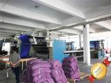 Textilmaschinen-Dampf-geöffnete Breiten-Verdichtungsgerät-Textilfertigstellungs-Maschinerie
