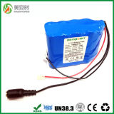 батарея Li-иона 11.1V 6600mAh