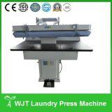 Machine de presse utilitaire de vêtement, Presse-pressière universelle