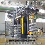 ハングのショットブラスト機械高品質の表面のクリーニング