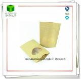 De Dichte Zak van kraftpapier, Zakken van het Document van het Voedsel de Veilige