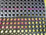 Stuoia di gomma dell'erba di sicurezza, stuoia Anti-Fatigue del pavimento della maglia