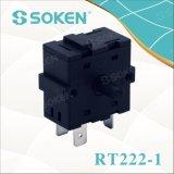 Interruptor rotatorio de la posición de Soken 3