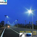 90W Integrated LED Solar Street Light con Battery Solar Panel