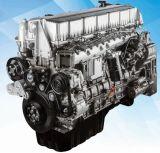 발전기 350kw를 위한 중국 Shangchai E 시리즈 디젤 엔진
