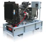 100kVA de stille Reeks van de Generator van Cummins van het Type (NPC110)