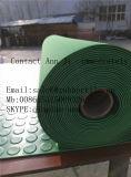 酸の抵抗力がある雑巾の挿入のマット、多彩な産業ゴム製シート