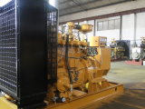 Gas-Generator-Lieferant des Schiefer-600kw in China