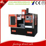 Vmc1050L CNCの縦のベッドの製造所の堅い方法マシニングセンター