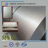 PPGL angestrichener Stahlring gebildet von 55%Al-Gl