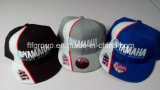 Вышитая высоким качеством изготовленный на заказ бейсбольная кепка крышки сетки