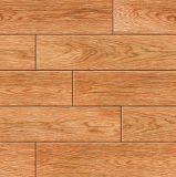 azulejos de suelo de madera de madera del azulejo de suelo de azulejo de la mirada de la porcelana 24X24