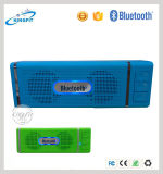 Altavoz de radio portable del altavoz FM de Bluetooth MP3