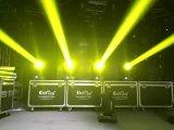 Indicatori luminosi capi mobili della discoteca del fascio 7r dell'indicatore luminoso 230 del fascio 230W 7r per il partito del randello di notte del randello del DJ