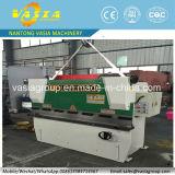 Dobladora de la prensa del metal de hoja con la alta precisión