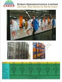 P4.8, P5.33, P6 Muoiono-Casting il LED Display Panel per Rental Application (576*576mm)