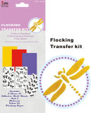 Shape adesivo Buterfly e Drangonfly Sticker para Card Making (SE03FL)