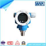 Détecteur de niveau rentable de l'eau 4-20mA, transmetteur de pression