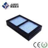 고성능 600W LED 플랜트는 가볍게 대체한다 1000W HPS를 증가한다