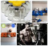 호르몬 신진 대사 Steriods 2mg/Vials를 위한 펩티드 Hexarelin 아세테이트