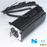 China Hybrid Servo Stepper Motor Adicionar Brake
