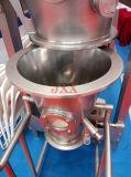 Vloeibaar gemaakt - bed Dryer en Granulator met Ce