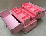 方法化粧箱のアルミニウム箱(YHT-2356)