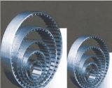 Cylindre en acier de Wiresas d'enveloppe de GStainless (classe 140# 2)