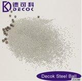Por atacado para as esferas de aço de alumínio do fabricante de China